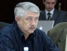 Deputat PD-L: Legea educatiei a spalat pe furis Universitatea Spiru Haret