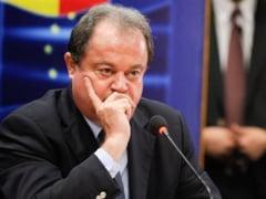Deputat PDL: Cum a luptat Blaga cu Iliescu si a fost si sef de Vama?