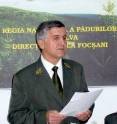 Deputat PDL: Un samsar de paduri, numit de PSD in conducerea Romsilva