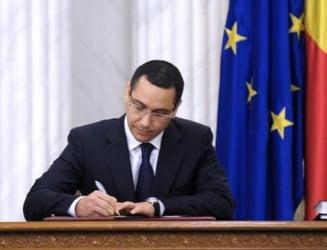 Deputat PNL, nemultumit ca pagina Facebook a Guvernului il promoveaza doar pe Ponta