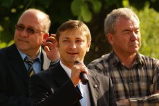 Deputat PNL acuzat ca a deturnat bani europeni
