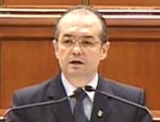 Deputat PSD: Boc este un android politic creat de nebunul Frankenstein