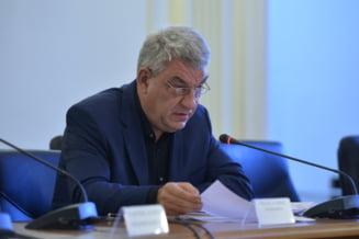 Deputat PSD: Nu voi vota noul Guvern cu Tudose in frunte. Punct. Nu sunt bataia de joc a nimanui!