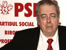 Deputat PSD, trimis in judecata - si-a angajat fiul si nora (Video)