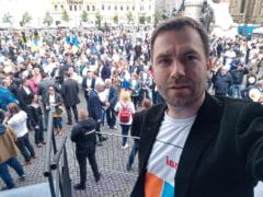 Deputat USR: Daca Parlamentul nu se va mai putea intruni, iar Guvernul nu poate da OUG, nu avem legiferator in Romania
