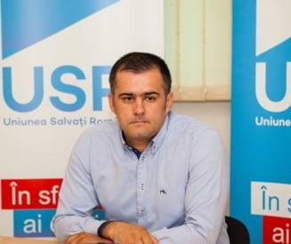 Deputat USR: Dragnea si Tariceanu vor sa-l scoata din inchisoare pe teroristul Hayssam