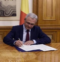 Deputat USR: SRI sa faca public si protocolul semnat de Dragnea, cand era ministru al Dezvoltarii, sa vedem daca s-a incalcat legea