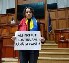Deputat USR, despre Legea gratierii: Miza reala este adoptarea tacita in forma Guvernului
