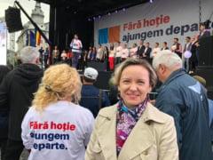 """Deputat USR reclamat la Consiliul Discriminarii pentru ca ar fi """"umilit"""" varstnici la mitingul PSD de la Iasi"""