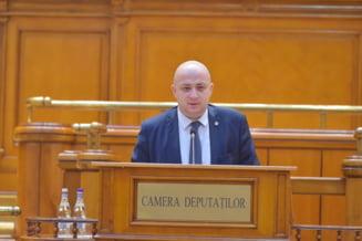 Deputat al comunitatii evreiesti: Nu pot sa accept asimilarea presedintelui Romaniei cu unii din cei mai odiosi criminali din istorie