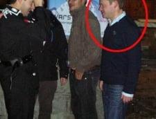 Deputat britanic, demis dupa o petrecere de burlaci cu costume naziste