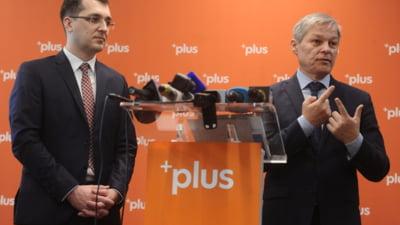 """Deputat liberal, atac la Cioloș: """"Nu puteți fi și progresist și tradiționalist. Nu puteți fi și USRist și liberal"""". Răspunsul lui Vlad Voiculescu"""