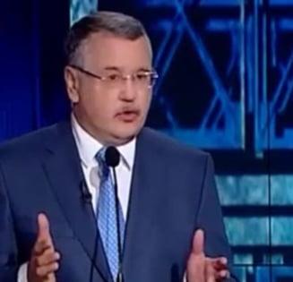 Deputat ucrainean: Sunt patrioti care s-ar oferi voluntari sa-l ucida pe Putin - si ar fi un lucru bun