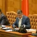 Deputatii au adoptat, cu modificari, OUG care permite amanarea ratelor. PNL ataca proiectul la CCR
