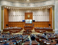 Deputatii au adoptat si ultimele doua Legi ale Justitiei, cand toata Romania era cu ochii pe rege - filmul unei zile negre de 13