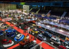Deputatii au cumparat 25 de masini de protocol pentru Adunarea NATO: Cat au cheltuit si cine a castigat licitatia