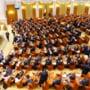 Deputatii au majorat salariile pentru unele categorii de angajati. Cine beneficiaza de mai multi bani