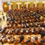Deputatii au prelungit termenul de obtinere a autorizatiei de securitate la incendiu