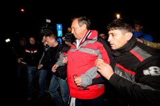 Deputatii au respins cererea DNA de arestare a lui Ion Stan. Ponta: Daca nu-si da demisia, va fi exclus din PSD