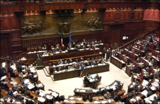 "Deputatii au respins schimbarea denumirii de ""rrom"" in cea de ""tigan"""