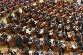 Deputatii au votat mai multe legi: Ziua Limbii Romane, serbata pe 31 august