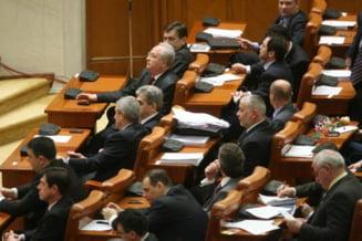 Deputatii cheltuiesc 1,6 milioane de euro pe bilete de avion