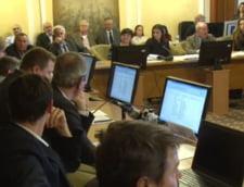 Deputatii din Comisia pentru munca au amanat proiectul USR privind eliminarea pensiilor speciale pana in februarie