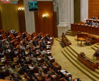 Deputatii juristi au votat impotriva inceperii urmaririi penale a Rovanei Plumb in Dosarul Belina