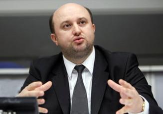Deputatii juristi decid daca Daniel Chitoiu poate fi urmarit penal