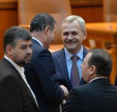 Deputatii si-au majorat bugetul anual cu 36%: Trei sferturi din bani merg la salarii