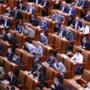 Deputatii si senatorii dau examenele toamnei