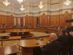 Deputatii si senatorii voteaza miercuri propunerile pentru ASF, ANRE si Consiliul Fiscal. Seful ASF ajunge la 15.000 de euro lunar