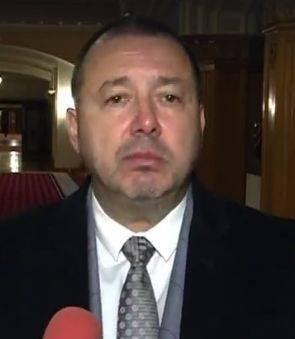 """Deputatul """"mitraliera"""", dupa anuntul in privinta sefei DNA: Masurile sa continue cu revocarea lui Lazar"""