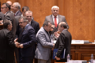 "Deputatul ""mitraliera"" i-a cerut lui Toader sa-l demita pe procurorul general: Si-a permis sa spuna ca parlamentarii sunt infractori de rang inalt"