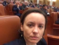 "Deputatul ""mitraliera"" vrea 1 milion de euro de la Cossette Chichirau: Eu nu mi-am permis niciodata sa fac o femeie scroafa"