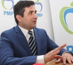 Deputatul Adrian Gurzau nu va fi arestat - a fost plasat sub control judiciar