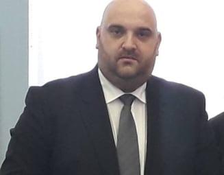 Deputatul Alexandru-Ioan Andrei a parasit grupul parlamentar PSD de la Camera