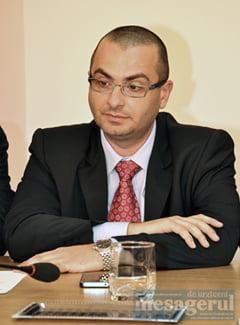 Deputatul Aurelian Ionescu este noul presedinte al conservatorilor ialomiteni