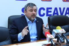 Deputatul Balan, atac la liderii PSD si PNL