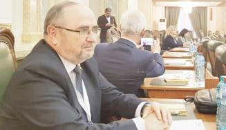 Deputatul Bica l-a interpelat pe ministrul Agriculturii pe subiectul ineficientei masurilor de combatere a pestei porcine africane