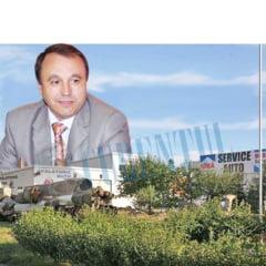 Deputatul Carare a taiat conductele de termoficare ale Vasluiului pentru ca-i impiedicau afacerea