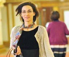 Deputatul Carmen Moldovan se intoarce in PSD
