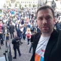 Deputatul Catalin Drula: USR nu l-ar vota in vecii vecilor pe Florin Iordache nici la sefia unei scari de bloc