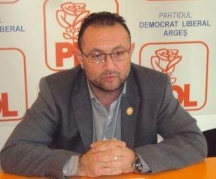 Deputatul Catalin Teodorescu salvat de colegi. Initial s-a anuntat ca ramane fara imunitate UPDATE