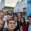 Deputatul Claudiu Nasui: Este inevitabila fuziunea intre USR si Miscarea Romania Impreuna