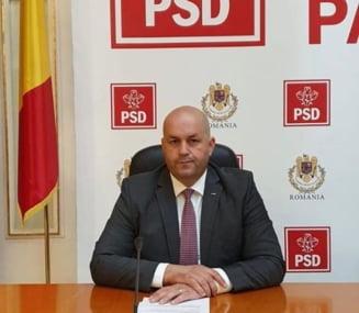 Deputatul Dorel Caprar, trimis in judecata de DNA in dosarul spagilor de la DRDP Timisoara, s-a inscris in Partidul Puterii Umaniste