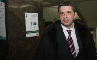 Deputatul Hubert Thuma si fostul procuror Mihai Betelie, condamnati definitiv la inchisoare cu suspendare
