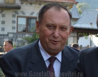 Deputatul Ion Stan a fost eliberat din inchisoare