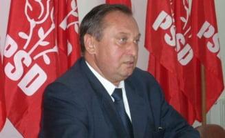 Deputatul Ion Stan ducea bani acasa din spaga pentru campanie