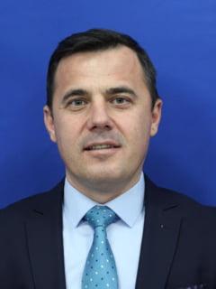 Deputatul Ion Stefan, ranit grav de bratul unei macarale. Parlamentarul, transportat cu elicopterul la un spital din Capitala